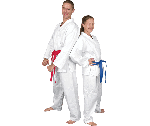 Martial Arts Lessons for Adults in _Williamsburg_ _VA_ - Man and Women Adult Program Banner